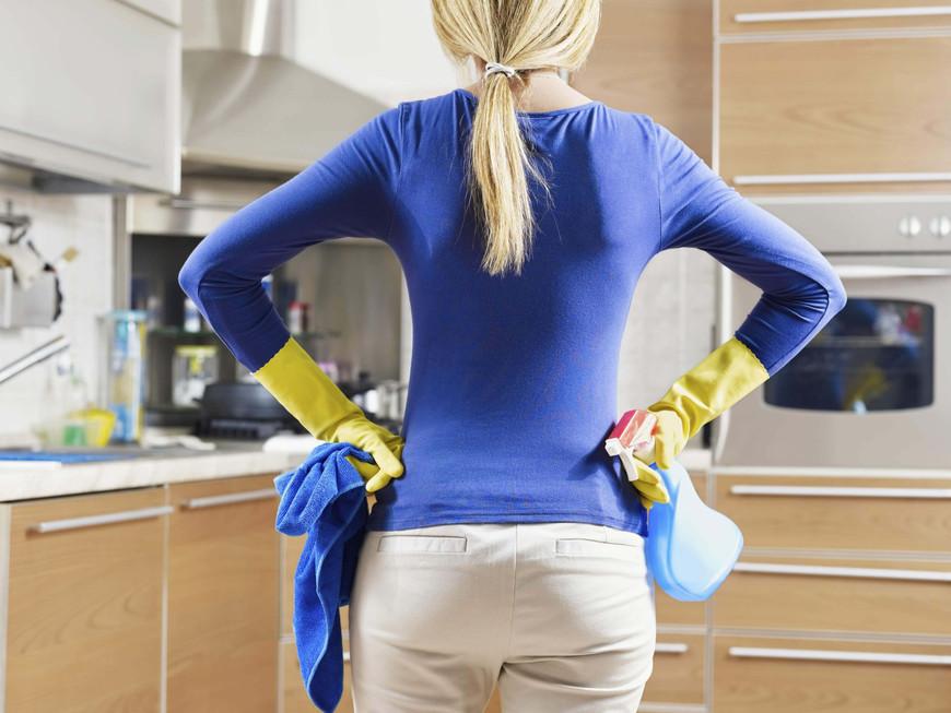 Вопросы о пароочистителях