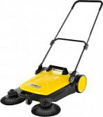 Подметальная машина Karcher S 4 Twin 2-in-1